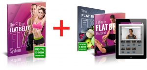 Flat Belly Fix Review